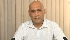 Kailesh Jagutpal, ministre de la Santé et du « Wellnesss »…