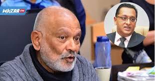 Dev Virahsawmy : « Badhain ne représente rien sur l'échiquier politique »…