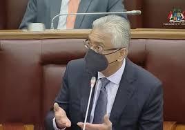 Angus Road: Révélations de Pravind Jugnauth au Parlement…