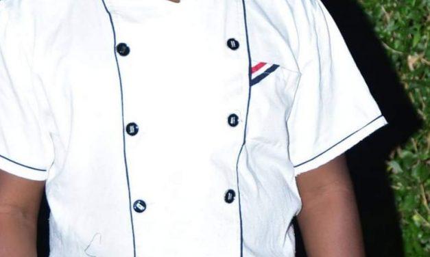 Bruno Leopold, un chef atypique qui séduit le monde de la gastronomie…
