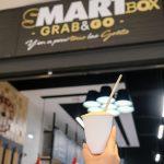 Smart Box Grab & Go, un nouveau concept de restauration…