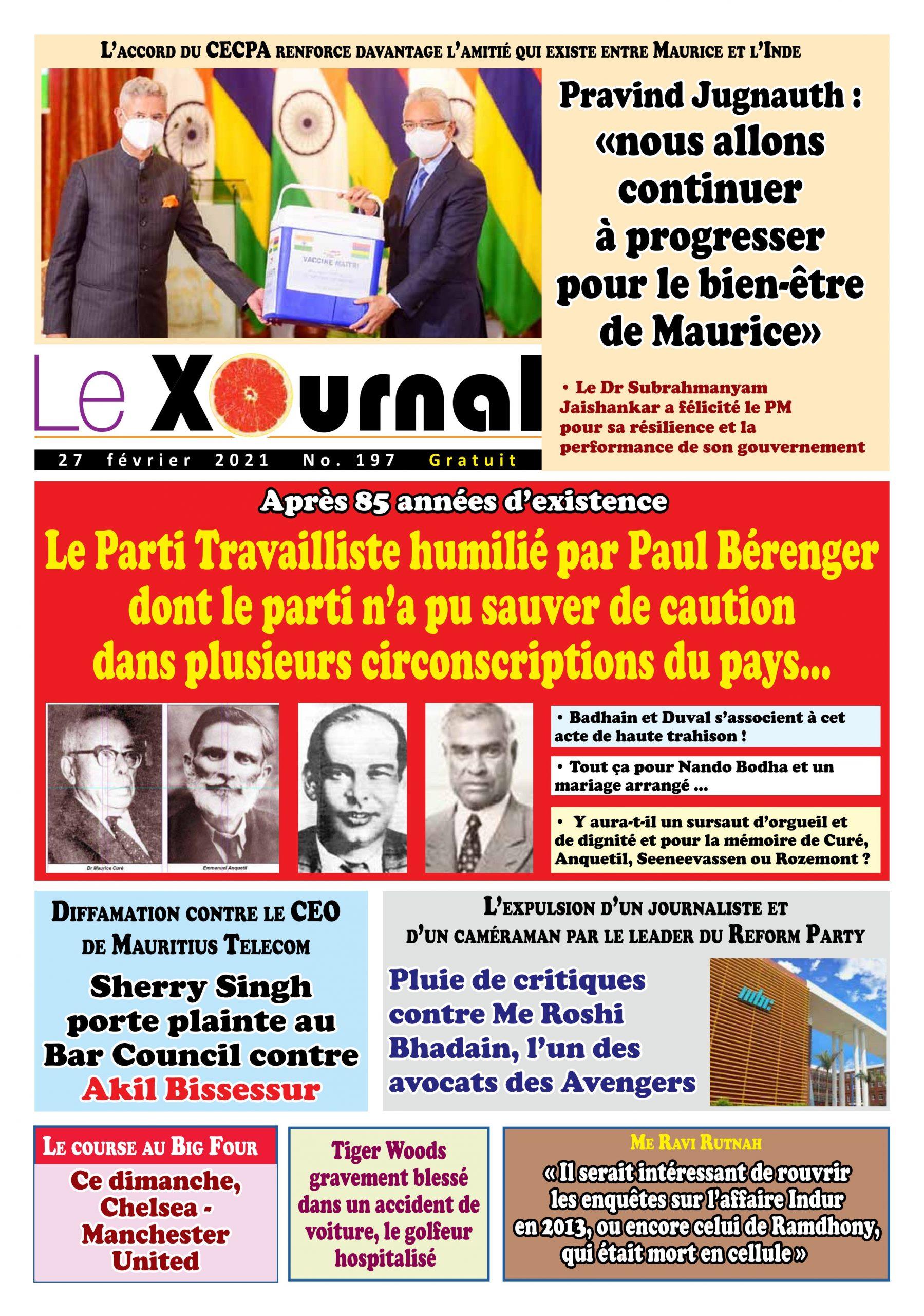 Le Xournal