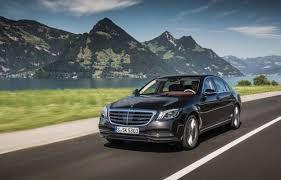 Mercedes rappelle plus d'un million de vehicule a traver le monde…