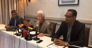 Opposition what next? Bérenger crucifie Ramgoolam et il a réussi à faire Bhadain et Duval commettre un suicide politique collectif…
