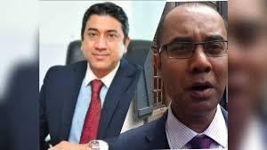 L'avocat-internaute et aspirant candidat du PTr Akil Bissessur arrêté puis relâché sous caution…