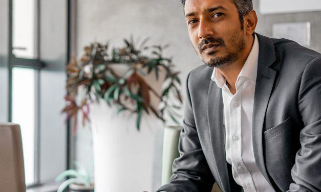 Abler Digital Health: Des séances de psychothérapie gratuites avec le psychologue Sarvesh Dosooye pendant le confinement…