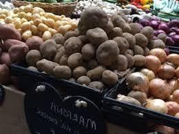 Les prix de l'oignon et de la pomme de terre fixés…attention aux profiteurs…