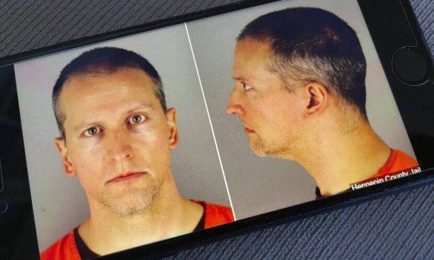 États-Unis:L'ex-policier Derek Chauvin reconnu coupable du meurtre de George Floyd…