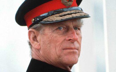 Le prince Philip, époux de la reine d'Angleterre, est mort…