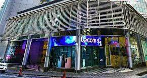Réouverture de sept Telecom Shops…