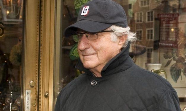 Etats-Unis: Bernard Madoff est mort…