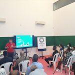 Le Comité Olympique Mauricien présente les conditions émises pour l'organisation des JO…
