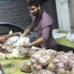 Eid-ul-Fitr : Des ''food packs'' distribués aux familles vulnérables de Plaine-Verte…