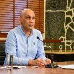 Covid-19 au jour le jour Lundi 10 mai : Kailesh Jagutpal exhorte la population au respect des mesures sanitaires…