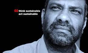 Suraj Ray, président de MACOSS, de TESA et d'AHEAD (Mauritius)…