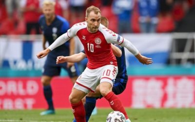 Euro 2020, Danemark : le message fort du clan Christian Eriksen…
