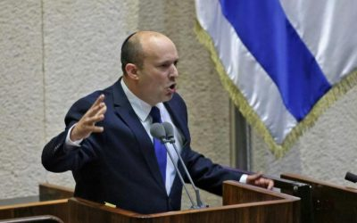Naftali Bennett devient Premier ministre d'Israël, Benjamin Netanyahu écarté…