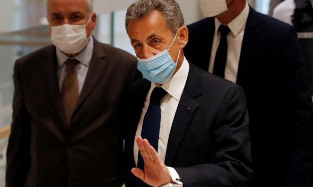 Procès Bygmalion. Six mois de prison ferme requis contre Nicolas Sarkozy…