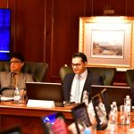 """Première edition de """"Bank of Mauritius Thought Leadership Series""""…"""