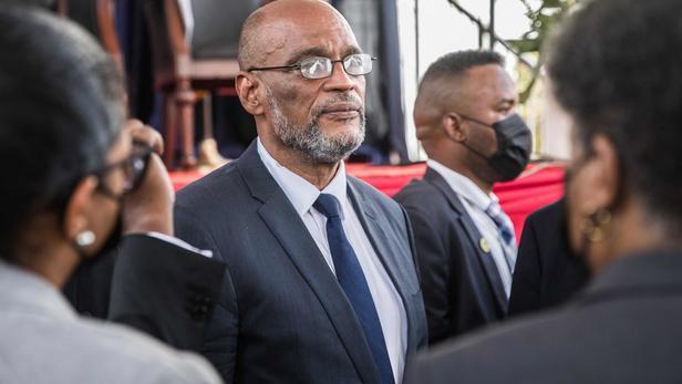 Haïti: l'opposition prend ses distances avec le nouveau Premier ministre…