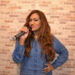 Corine Naick (chanteuse) : Une voix mauricienne en France…