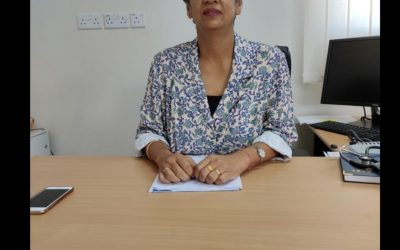 Dr Ramtohul Hemoo, Consultante In Charge du New Cancer Centre (Ex-MedPoint)…