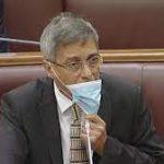Social Contribution and Social Benefits Bill: Xavier Luc Duval demande ainsi au gouvernement de mettre en veilleuse…