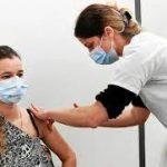 La campagne de vaccination s'ouvre à tous les adultes dès le 2 août…