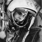 La mémoire de Yuri Gagarin honorée…